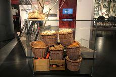 Keranjang Sembako di Museum Bayern Muenchen