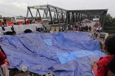 Gubernur Jateng: Kata Siapa Jembatan Comal Ambles 15 Cm?