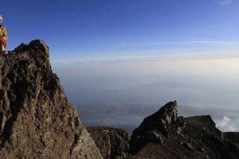 Berhasil Capai Puncak Gunung Agung, Willem Lanjut Jajal Gunung Batur