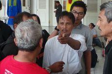 Warga Sebut Apartemen di Lenteng Agung Pakai IMB Masjid