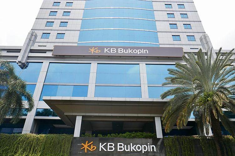 Gedung KB Bukopin.