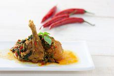 Belajar dari Kesalahan Eric MasterChef Indonesia, Ini Cara Masak Ayam Woku