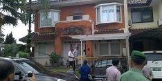 Granat di Rumah Anak Buah Prabowo Hanya Keras Suaranya