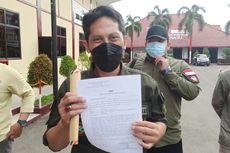 Korban Penganiayaan Satpol PP Dilaporkan Balik ke Polisi, Ini Faktanya