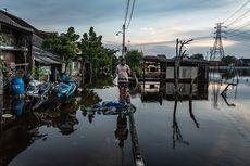 BMKG: Waspada Potensi Banjir Rob 3 Hari ke Depan, Ini Daftar Wilayahnya...