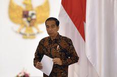 Jokowi: Sopir Taksi, Bus, Truk, dan Kernet Akan Dapat Insentif Rp 600.000 Per Bulan