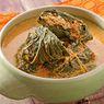 Resep Buntil Daun Singkong, Sayur Rumahan yang Sedap