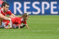 Azimat dari Si Kecil untuk Gareth Bale