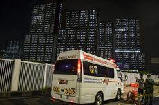 Rumah Sakit Covid-19 di Jakarta Hampir Penuh, Ini 3 Strategi dari Ahli