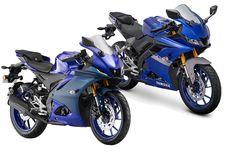 Bahas Perbedaan Yamaha R15 v3 Vs R15 v4
