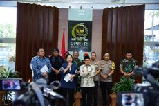 30.000 Personel Disiagakan Menjelang Pelantikan Presiden dan Wapres