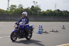 AHM Optimistis Hadapi Kompetisi Safety Riding di Jepang