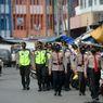 Kontak Dekat dengan Personel Positif Covid-19, Dua Polisi Dikarantina