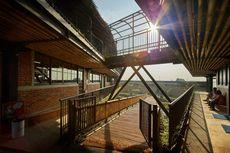 Dua Karya Arsitektur Indonesia Jadi Finalis