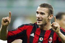 Cinta Abadi Andriy Shevchenko kepada AC Milan