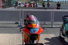 Hasil Klasemen Moto2 2021, Sam Lowes Disalip Remy Gardner