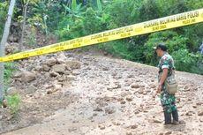 Longsor Susulan Kembali Terjadi, Warga Desa Ini Masih Terisolasi