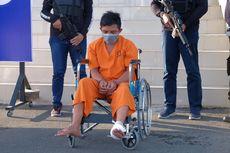 Fakta Kasus Suami Bunuh Istri Hamil 6 Bulan, gara-gara Cemburu hingga Mengaku Dihantui di Pelarian