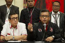 Tim Hukum PDI-P Sebut Yasonna Bukan Copot Ronny Sompie, tetapi Mengalihtugaskan