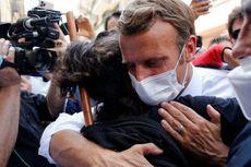 Akankah Presiden Perancis Mengembalikan Kedudukan Kolonial di Lebanon?