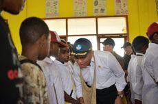 Mendikbud Pastikan Proses Belajar di Wamena Telah Kembali Normal