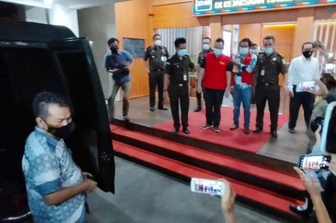 20 Pejabat Dinkes Banten Mengundurkan Diri, Merasa Takut dan Tertekan
