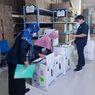 7.800 Vial Vaksin Pfizer-BioNTech Tiba di Gorontalo