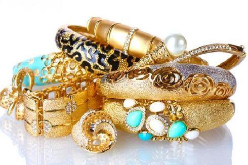 Penjara 1 Tahun dan 1 Hari untuk Pencuri Perhiasan Senilai Rp 24 M