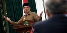 Gubernur Jabar Buat Tim Pengawas Khusus untuk PPDB 2019