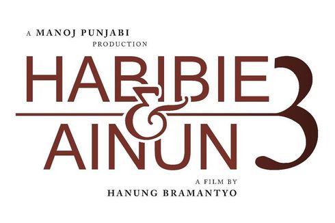 Film Habibie & Ainun 3 Tembus 1 Juta Penonton