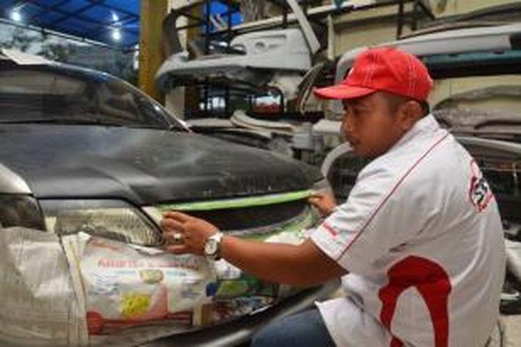 71 Koleksi Bengkel Modifikasi Bodykit Mobil Bandung HD Terbaru