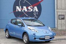 Nissan Gandeng NASA Garap Otonomos