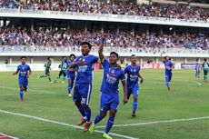 Klasemen Liga 2 2019, PSIM Masih Punya Asa Lolos ke 8 Besar