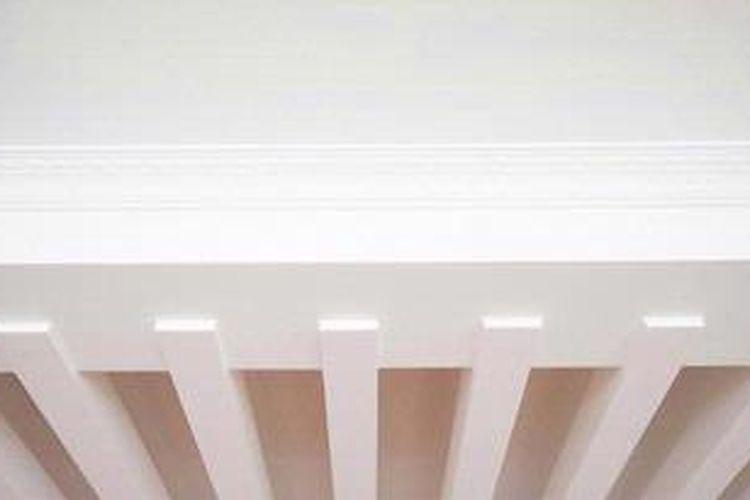 Contoh Gambar Lis Plafon Gypsum  jangan lupa beri perhatian pada tepian plafon halaman all
