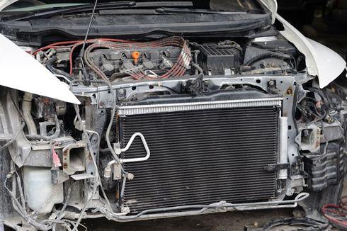 3 Gejala Ini Jadi Tanda Radiator Mobil Mengalami Masalah