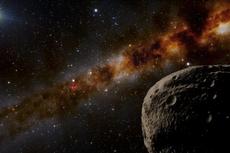 Astronom Temukan Obyek Terjauh dari Tata Surya