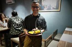 Steak Jepang Ala Didiet Maulana, Mau Coba?