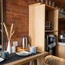 Apartemen Nyaman, Paduan Gaya Tradisional dan Skandinavian