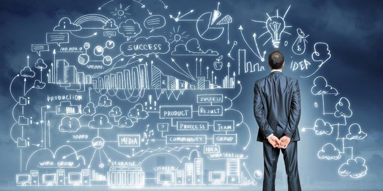 Awas Pikiran Pikiran Ini Bisa Menggagalkan Terwujudnya Impian Bisnis Halaman All Kompas Com