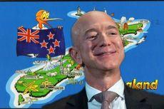 Jeff Bezos Jual Saham Amazon Senilai Rp 43,8 Triliun, Buat Apa?