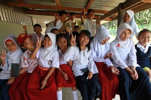 Hak Dasar Pendidikan Anak TKI, Mendikbud Dorong Penguatan CLC