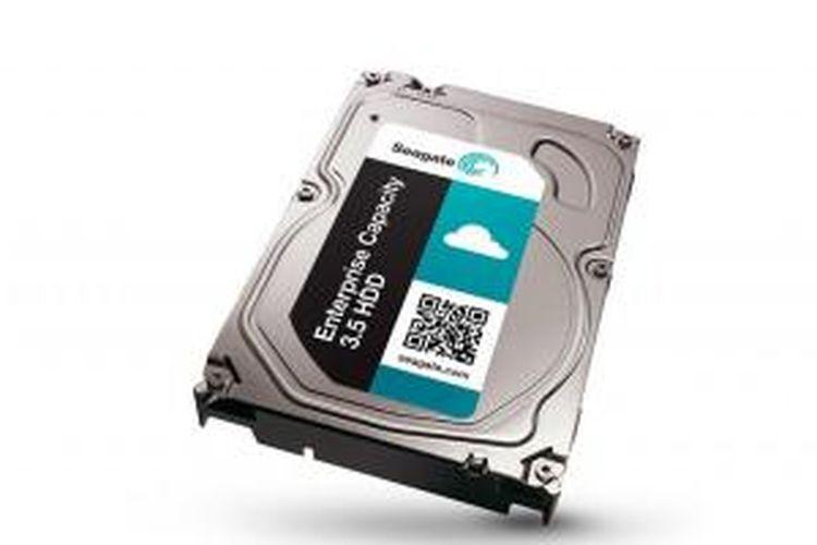 Hard disk 3,5 inci Seagate