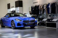 BMW Z4 Kembaran Toyota Supra Sudah Habis, Sulit untuk Dipesan Lagi