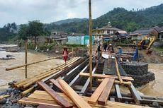 Jembatan Ciberang Lebak dalam Proses Tender, Pemprov Banten: Ditargetkan Tahun Ini Selesai