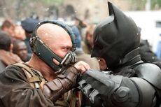 Sinopsis The Dark Knight Rises, Aksi Christian Bale Melawan Tom Hardy