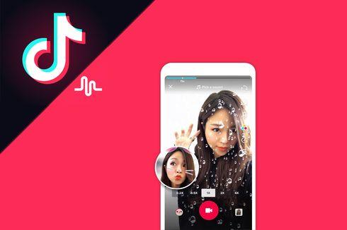 Mirip Instagram, TikTok Kini Punya Stiker GIF