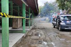 Ada Klaster Arisan RT, Kecamatan di Kulon Progo Lakukan Pembatasan Sosial