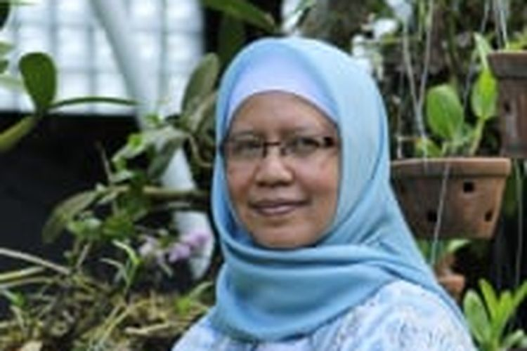 Peneliti UGM Prof. dr. Adi Utarini, M.Sc, MPH, Ph.D.