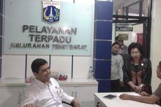 Saat Menteri Yuddy Sidak, Lurah dan Camat Tebet Pergi ke Pelantikan Pejabat DKI