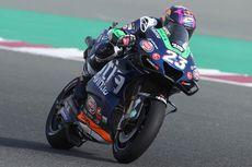 Drama Jelang Start MotoGP Italia, Bastianini Sebut Teknik Mengerem Zarco Aneh